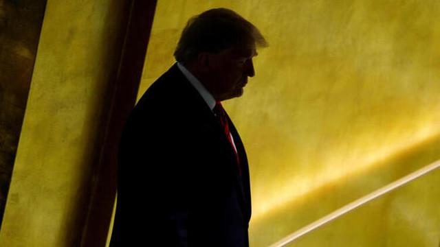 Trump'ı zora sokacak ifade