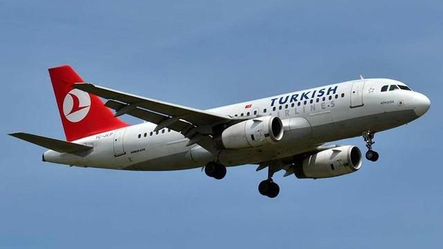 Türk Hava Yolları'na Kartal İmam Hatip damgası