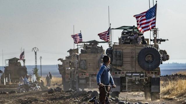 Trump, Suriye'deki petrol için talimatını verdi!