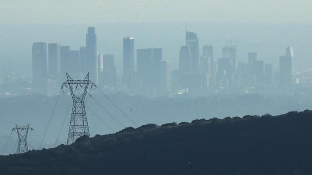 Hindistan'daki hava kirliliğiyle ilgili şok iddia !