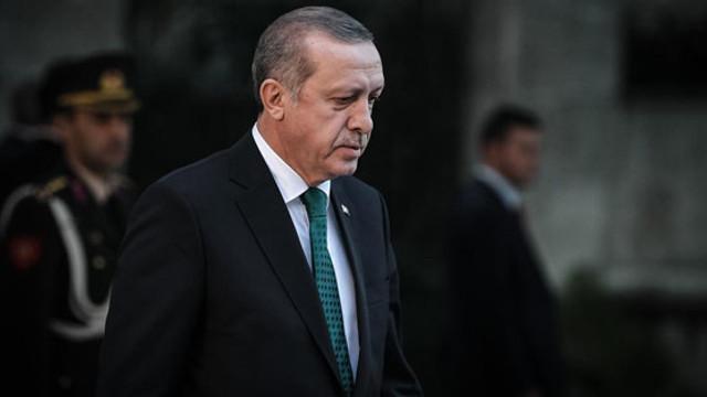 Erdoğan Macaristan'a gidiyor
