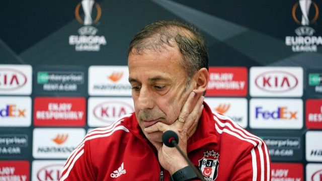 Beşiktaş, Portekiz'e Abdullah Avcı'sız gitti