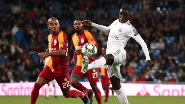 Mariano, Ömer Bayram ve Seri'den Real Madrid yorumu