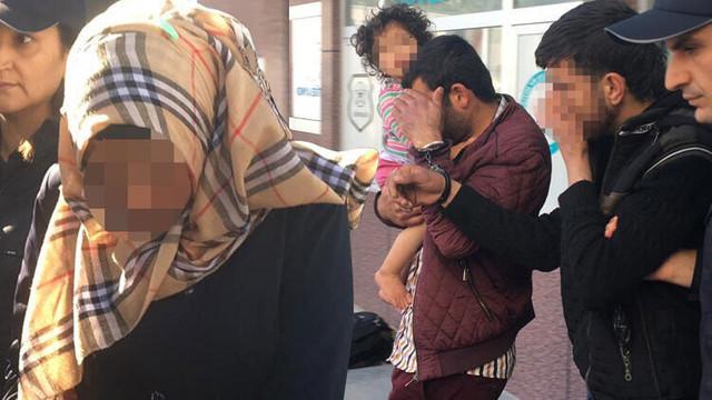 Türkiye'yi isyan ettiren anne-baba serbest !
