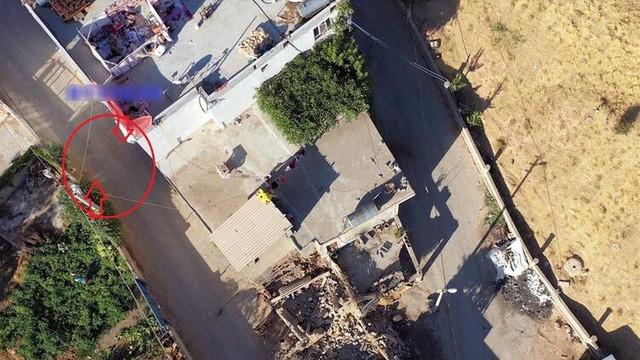 ''Drone'' ile tespit edildi; yasal işlem başlatıldı!