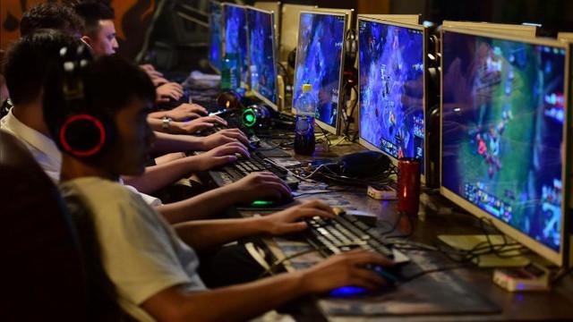 Çocuklara bilgisayar oyunu yasağı geliyor