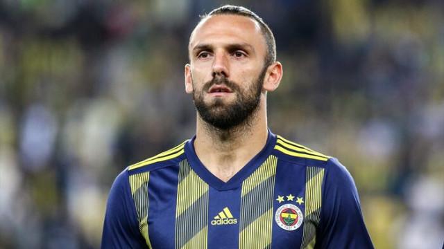 Vedat Muriqi: Toulouse bana 2-3 kez teklif yaptı, ben Fenerbahçe'ye gittim