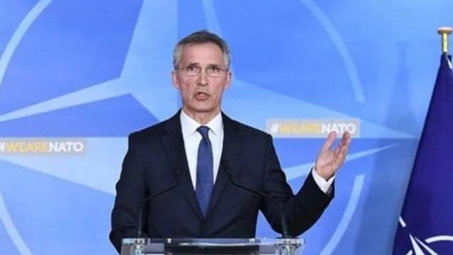 NATO'dan ''Türkiye'siz olmaz'' mesajı