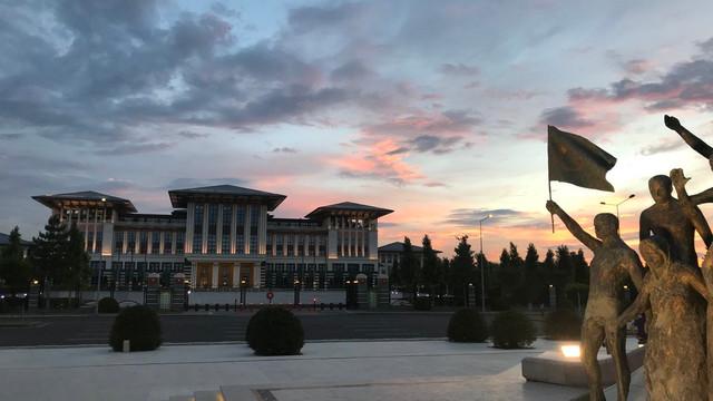 CHP'den ''yeni paralel devlet'' uyarısı!