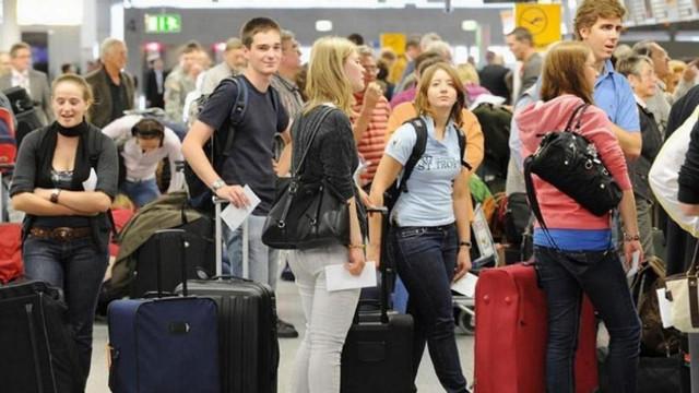 Rus turistte tüm zamanların rekoru kırıldı