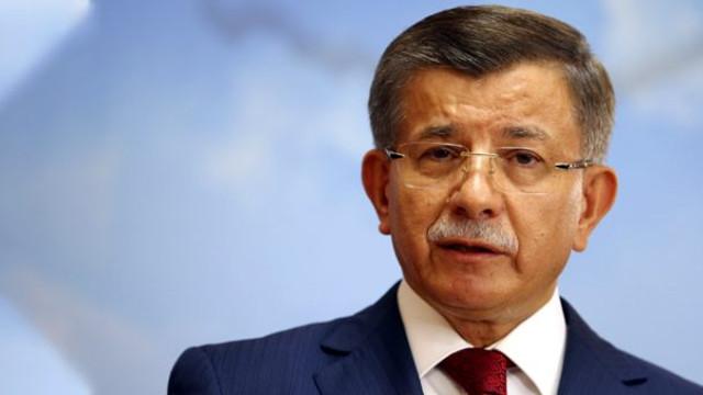 Davutoğlu'nun partisinin yeni adresi belli oldu