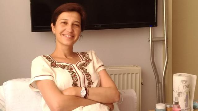 Nuriye Gülmen serbest bırakıldı