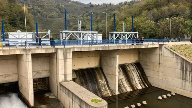 Ordu'da hidroelektrik santralinde patlama: 4 yaralı