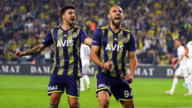 Fenerbahçe 3 - 2 Kasımpaşa (Süper Lig puan durumu)