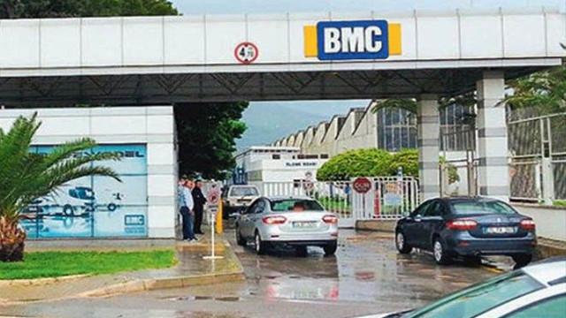 BMC'ye 474 bin metrekare daha ek hazine arazisi