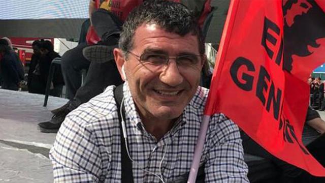 Gazeteci Metin İlgün hayatını kaybetti