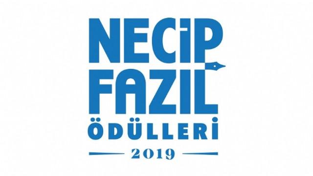 2019 Necip Fazıl Ödülleri açıklandı