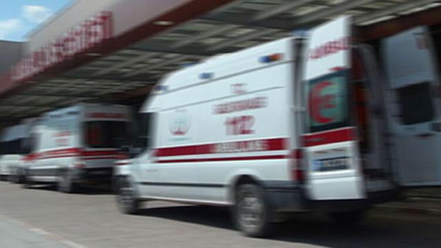 İzmir'de korkunç olay ! Elleri ve ayakları bağlı halde ölü bulundu