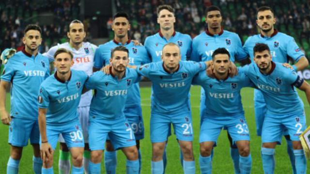 Trabzonspor, Alanyaspor'a karşı ilk peşinde