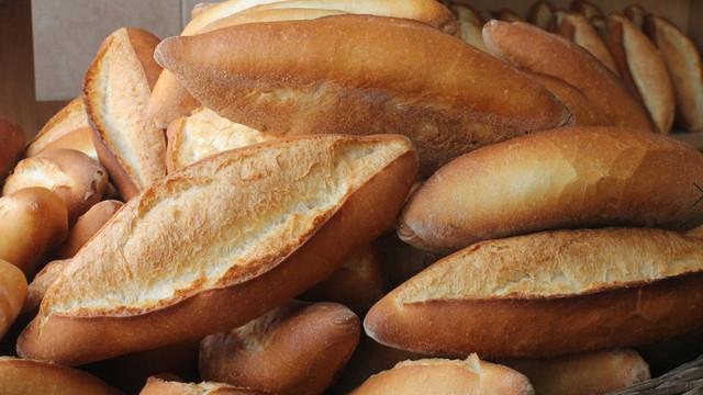 Ekmekte skandal: 3 saatte bayatlıyor !