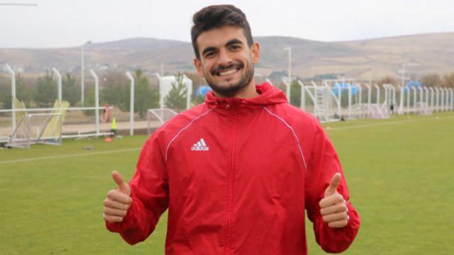 Fatih Aksoy: 3 maçtır daha iyi oynuyorum