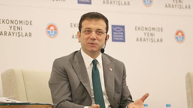 İBB Başkanı Ekrem İmamoğlu: Kaçak cami yaptık
