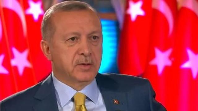 Cumhurbaşkanı Erdoğan'dan vatandaşa ''TL'' çağrısı !