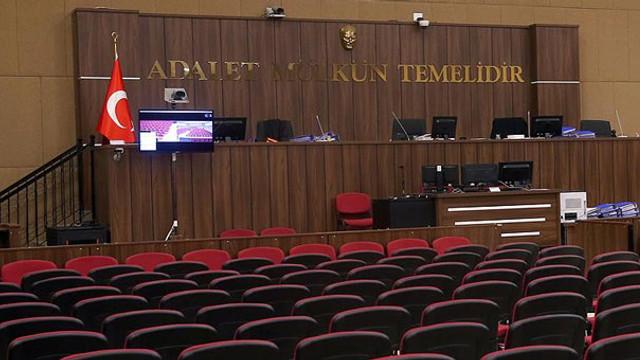 289 fiili darbe davasının 271'i karara bağlandı