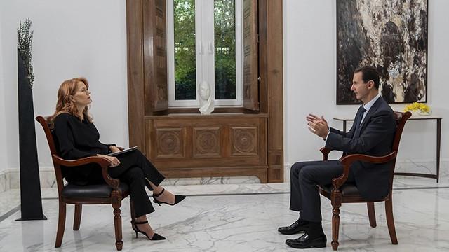 Esad'tan Erdoğan'a küstah çıkış