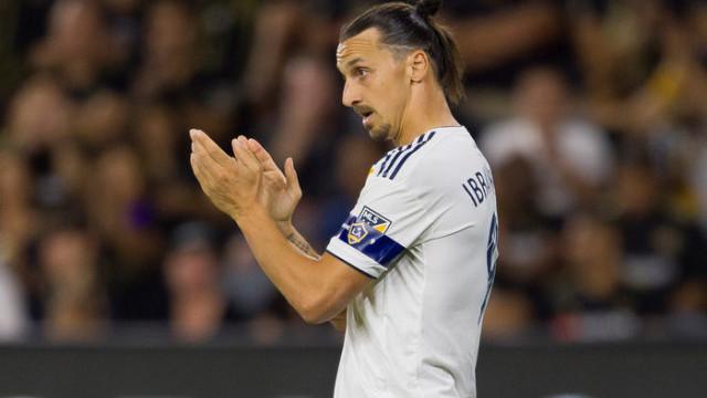 Ibrahimovic, Gattuso ile birlikte Napoli'ye gidebilir