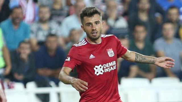 Beşiktaş'tan flaş Emre Kılınç teklifi