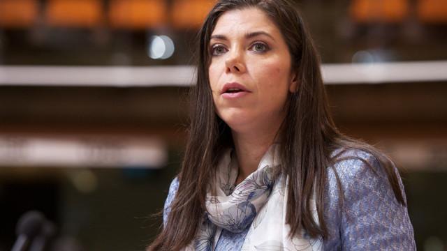 AK Parti'den ihraç edilen kadın vekilden olay açıklama