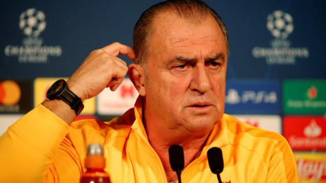 Fatih Terim ve Mario Lemina PSG maçı öncesi açıklamalarda bulundu