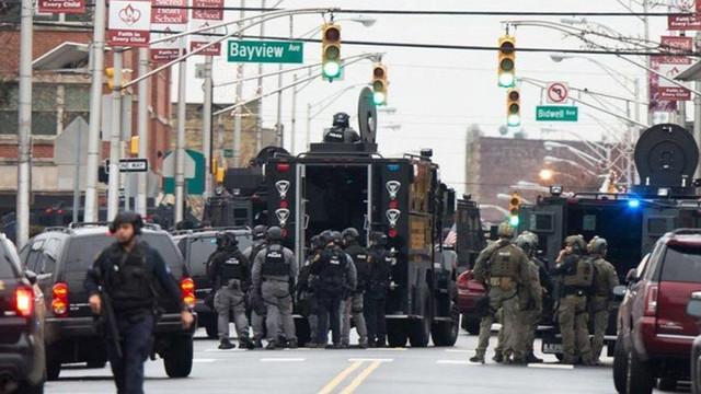 ABD'de silahlı çatışma ! 6 kişi hayatını kaybetti
