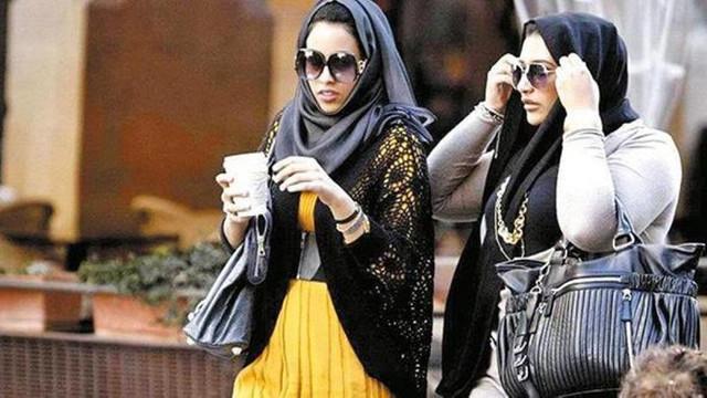 Araplar da ''keşke laiklik olsa'' dedi