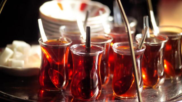 Her gün 2 bardak çay içenler dikkat!