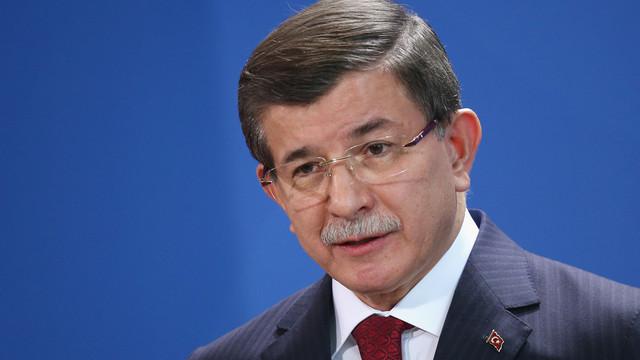 AK Parti'den Davutoğlu'nun partisinin ismine tepki