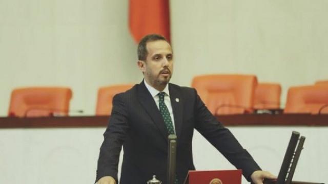 AK Partili vekilden şoke eden tehdit: ''Allah'ın Yozgatlısı!''