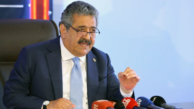 MHP'den FETÖ eleştirisi: ''Çaycı, çorbacı var siyasetçi yok''