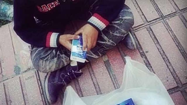 Gezi Parkı'nda iki çocuğa cinsel istismar!