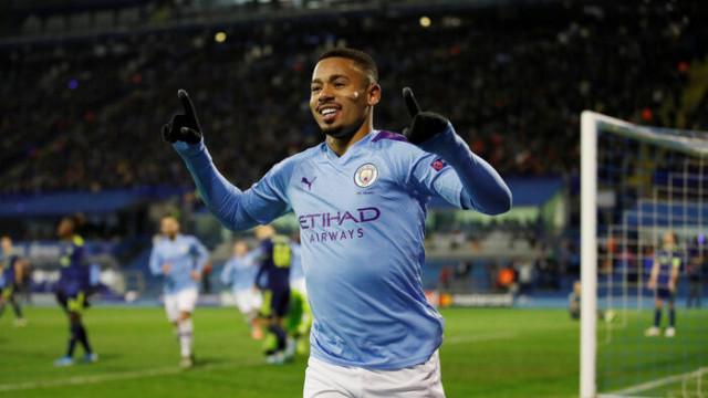 ÖZET İZLE | Dinamo Zagreb-Manchester City maç sonucu: 1-4