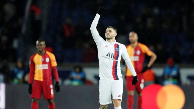 ÖZET İZLE | PSG-Galatasaray maç sonucu: 5-0