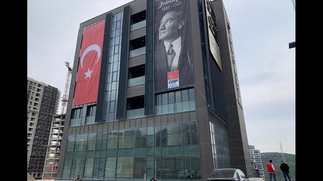 CHP, yeni İstanbul il binası için yerini belirledi