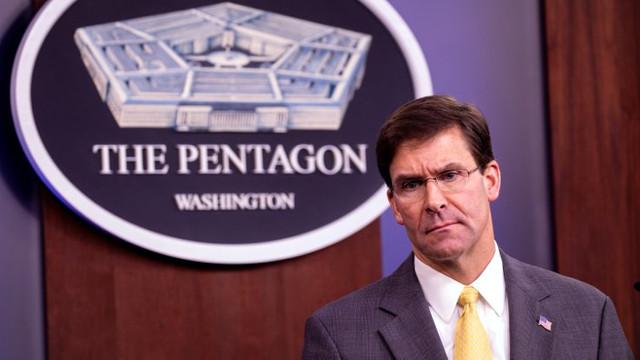 ABD skandallarına skandal ekledi: ''YPG terör örgütü değil''