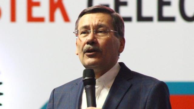 Melih Gökçek'ten ''Manuel Masöz'' açıklaması