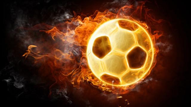 Basel - Trabzonspor maçında Türkiye aleyhine pankart