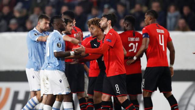 ÖZET | Rennes-Lazio maç sonucu: 2-0 (UEFA Avrupa Ligi)