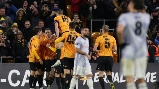 ÖZET | Wolverhampton-Beşiktaş maç sonucu: 4-0