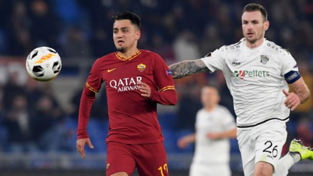ÖZET | Roma 2-2 Wolfsberger maç sonucu
