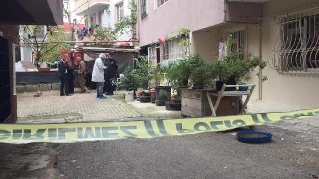 Bir kadın cinayeti daha: Eşini dövdükten sonra boğarak öldürdü